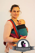 I'm a Babywearing Consultant
