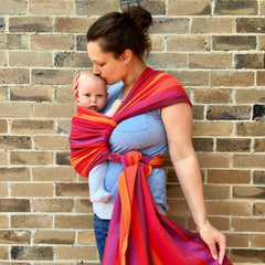 Global Tapestry Babywearing Consultant