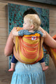 Baby Carrier Inoshi - Citrine