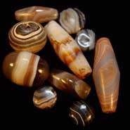 Ancient Agates