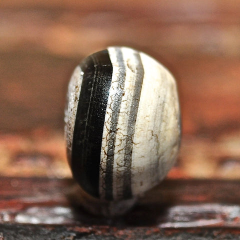 AA 310 Ancient Solomon's Banded Agate