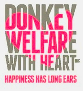 Donkey Welfare With Heart Inc.