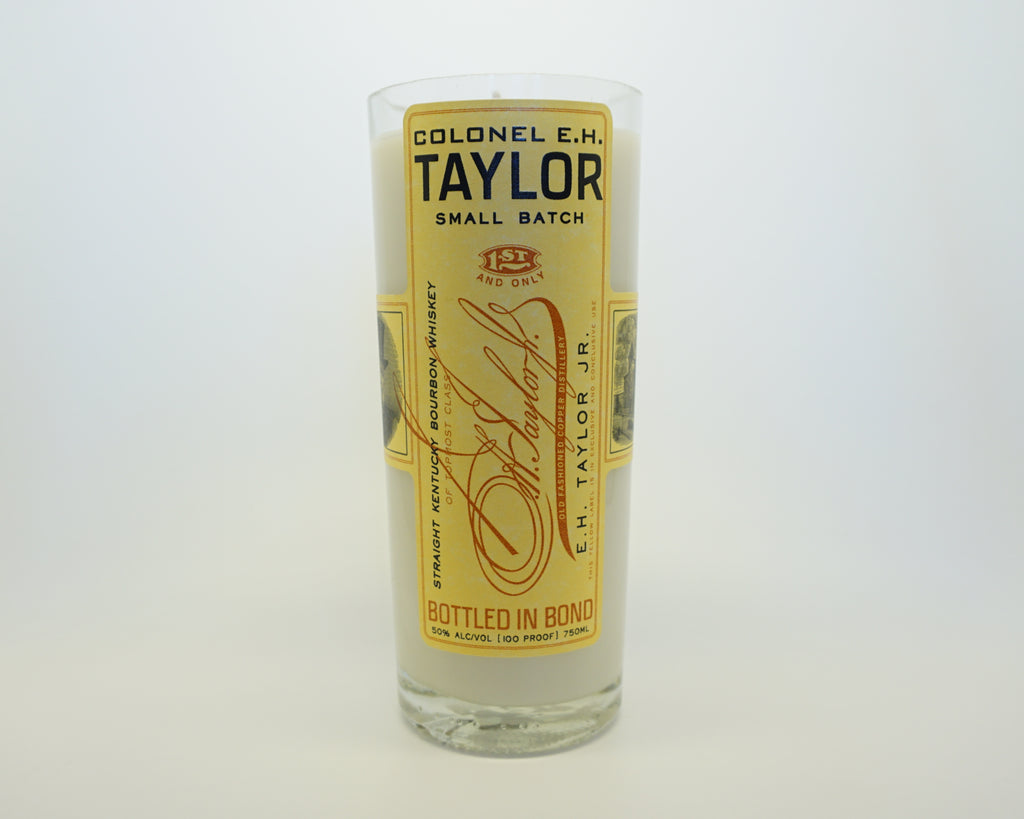 EH Taylor Small Batch Candle