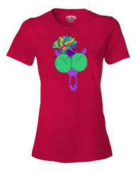 Swimp Whooga Women's T - Happy Fun Store    - 7