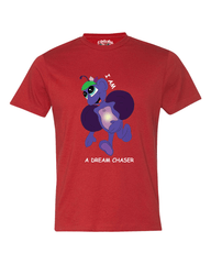 Chase Your Dreams - Men's T* - Happy Fun Store    - 4