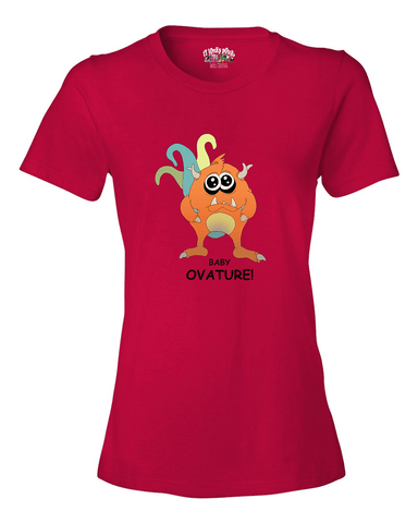 Baby Ovature Women's T