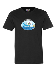 Surf Your Dreams Men's T* - Happy Fun Store    - 3