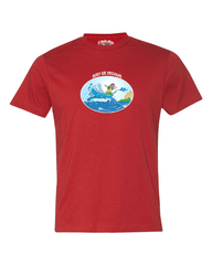Surf Your Dreams Men's T* - Happy Fun Store    - 5