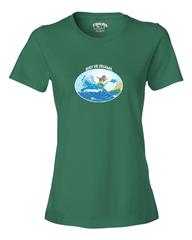 Surf Your Dreams Women's T - Happy Fun Store    - 3