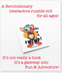 Hardcover Or E-Book! - Happy Fun Store    - 2