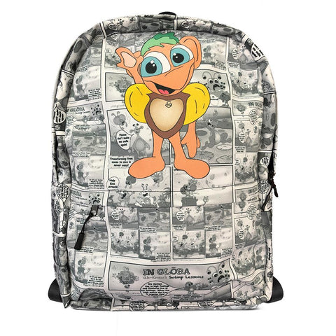 Swimp Backpack