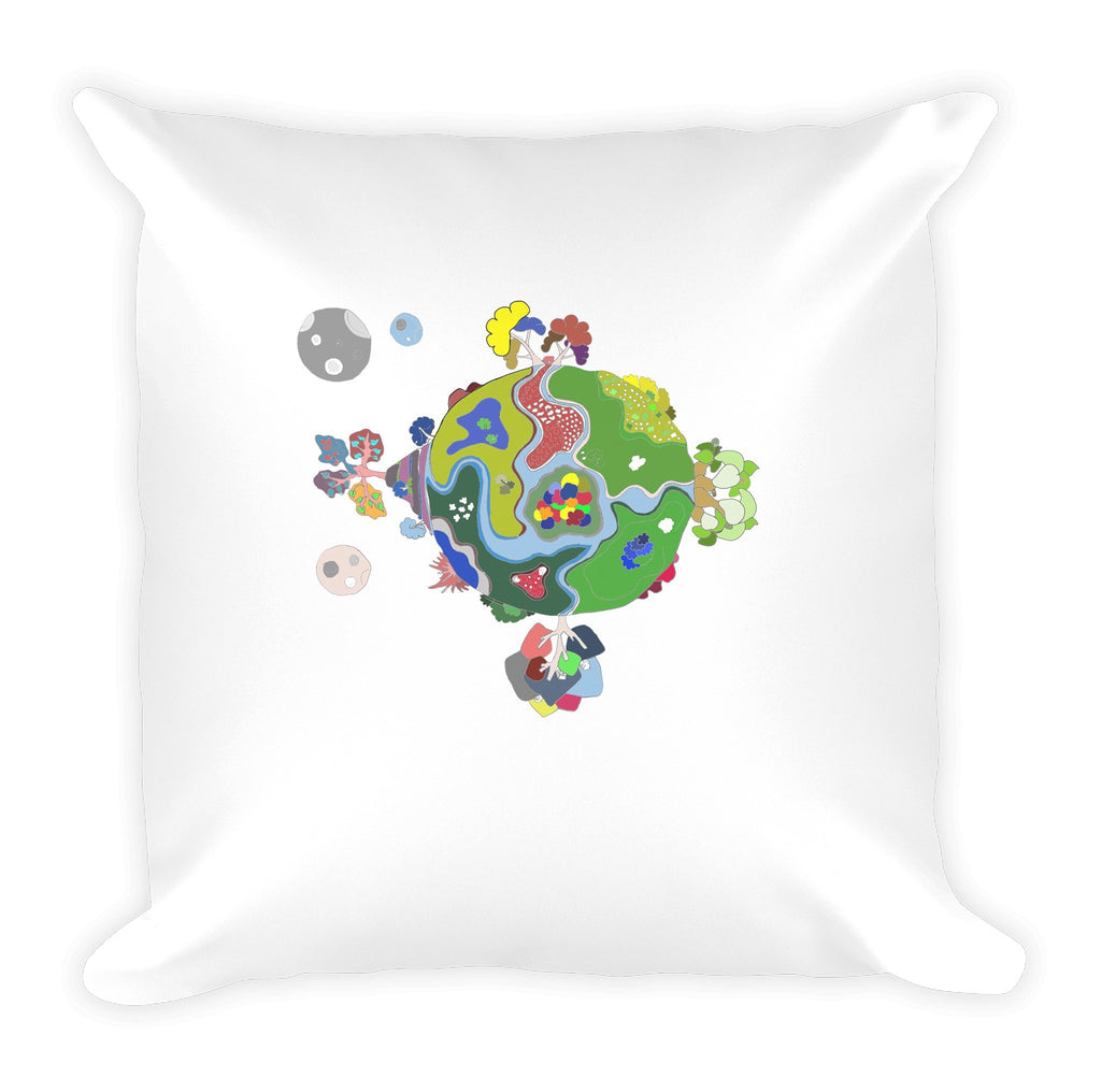 GlŌba Pillow! - Happy Fun Store