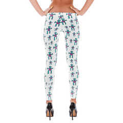 Quee Quay Leggings! - Happy Fun Store    - 2