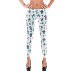 Quee Quay Leggings! - Happy Fun Store    - 1