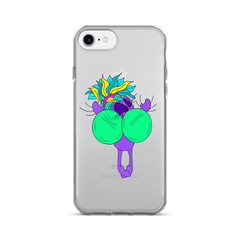 Whooga Iphone case