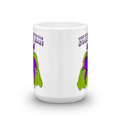 The Improbable Sody Man Mug! - Happy Fun Store    - 3