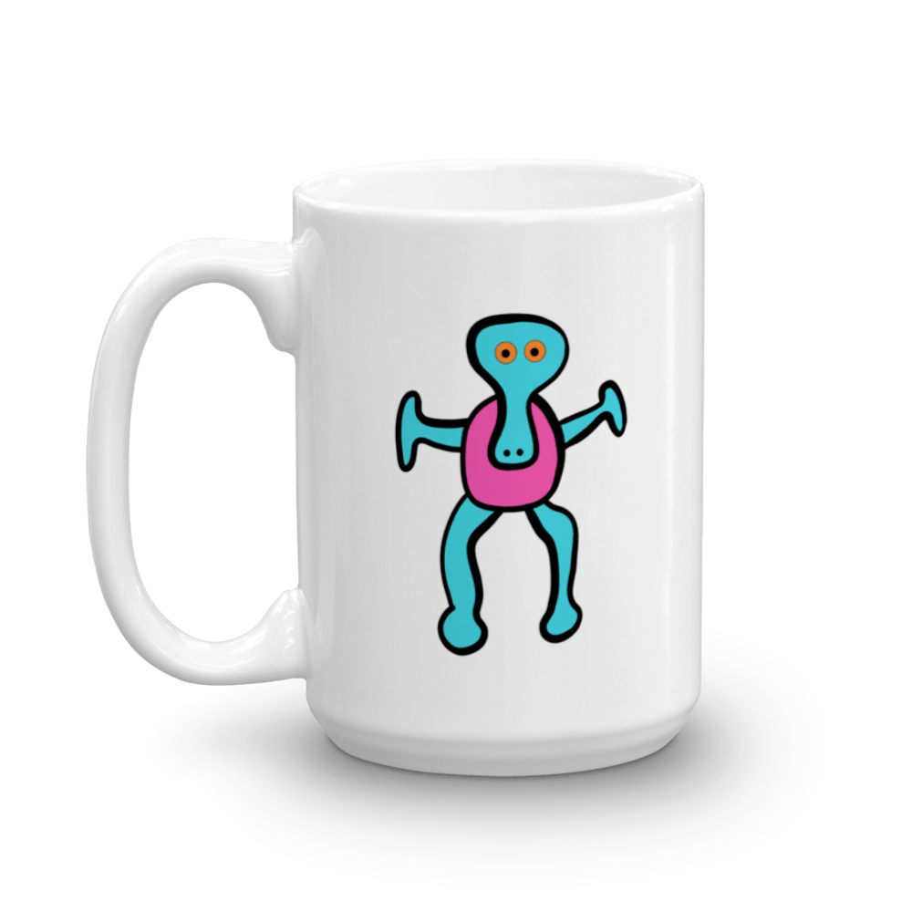PeeNoor 15oz Mug! - Happy Fun Store