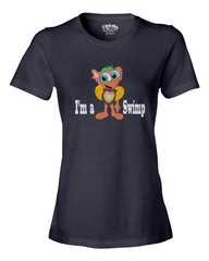 I'm a Swimp Women's T