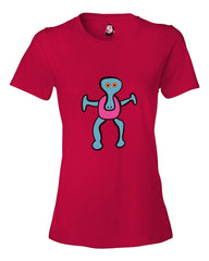 PeeNoor - Women's T - Happy Fun Store    - 7