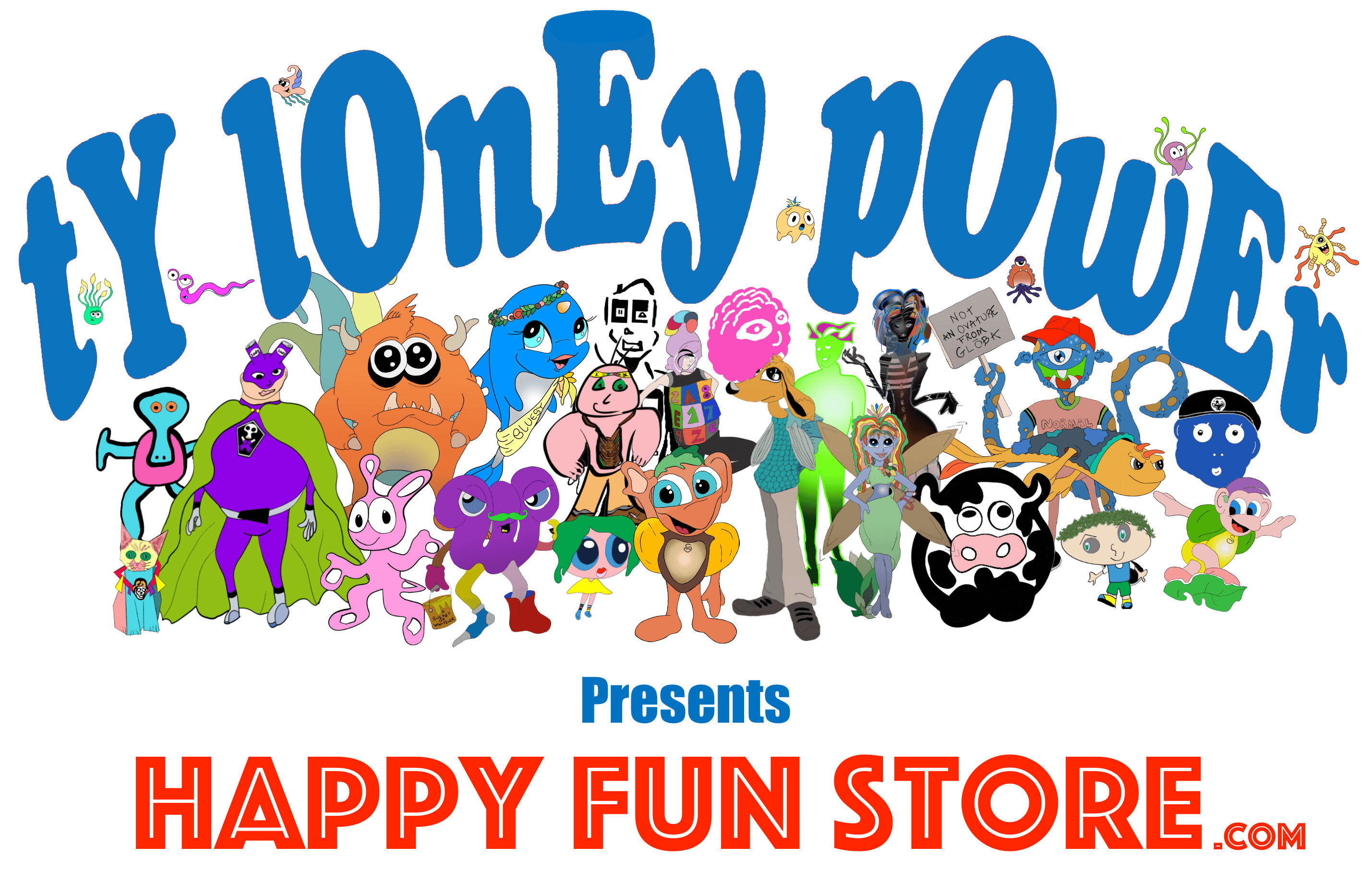 Happy Fun Store