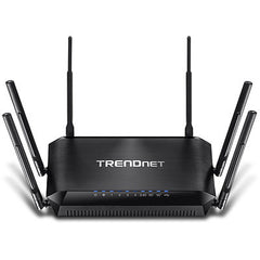 Wireless AC Routers