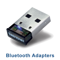 Bluetooth USB Adapters