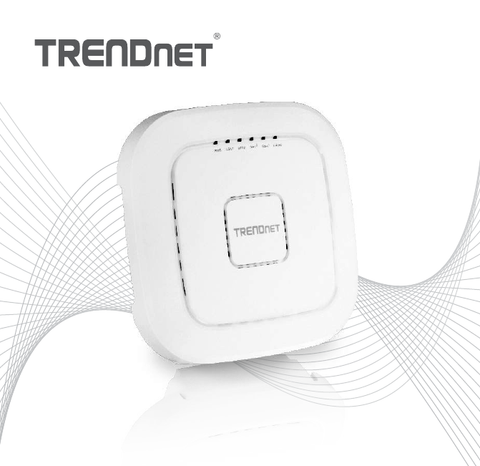 TRENDnet_TEW-826DAP_WiFi_Access_Point
