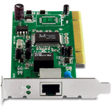 Low Profile Gigabit PCI Card TEG-PCITXRL
