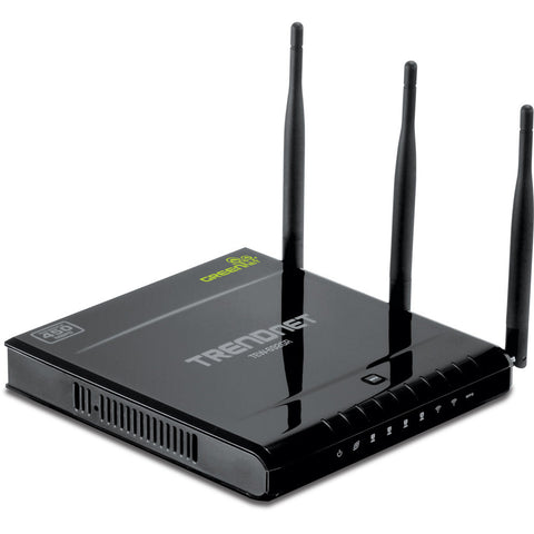 N900 Concurrent Dual Band Wireless Router TEW-692GR