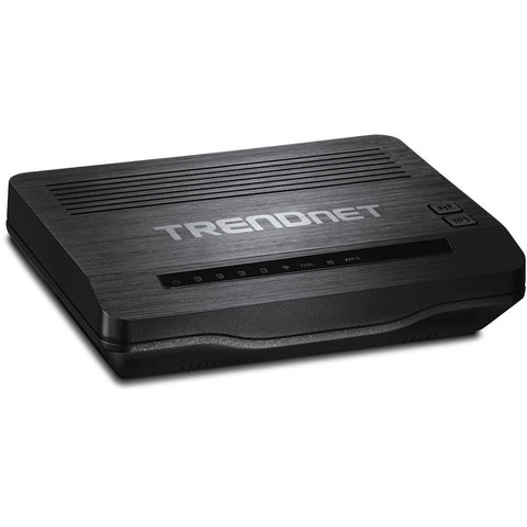 N300 Wireless ADSL 2+ Modem Router
