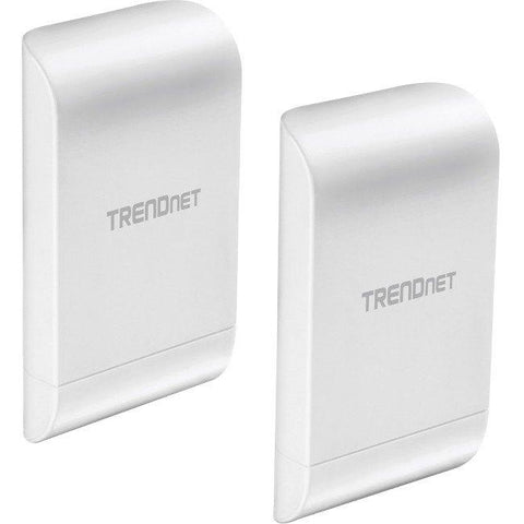 TEW-740APBO2K Wireless N300 Outdoor PoE Access Point Bridge Kit