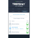 Domotz Pro Remote Network and Device Monitoring from TRENDnet