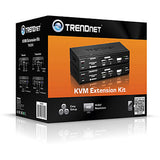 TRENDnet USB KVM Extension Kit TK-EX4