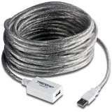 USB 2.0 Active Extension Cable TU2-EX12