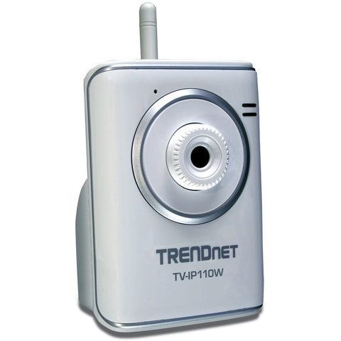 SecurView Wireless Network Camera TV-IP110W