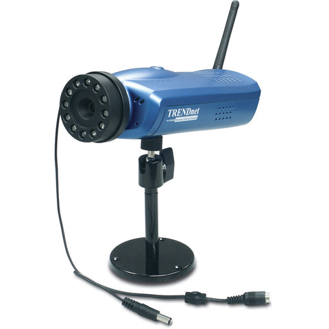 Advanced Wireless Day/Night Network Camera Server TV-IP300W