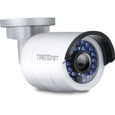 Outdoor 3MP Full HD PoE Day/Night Camera TV-IP310PI