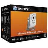 TRENDnet Wireless Network Camera TV-IP551W