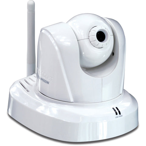 ProView Wireless Pan/Tilt/Zoom Internet Camera TV-IP600W