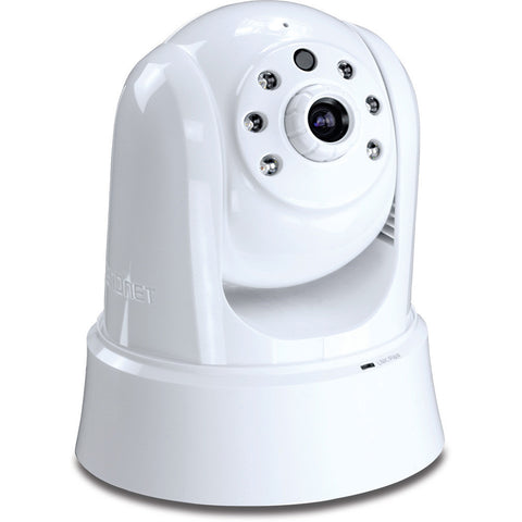 Megapixel HD PoE Day/Night PTZ Network Camera TV-IP662PI