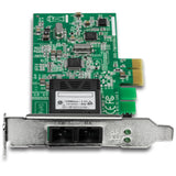 Low Profile Fiber PCI Express Adapter TE100-ECFXL