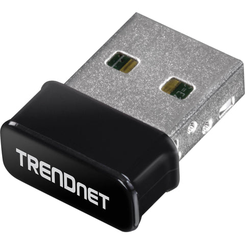 TEW-808UBM Micro AC1200 Dual Band Wireless AC USB Adapter TRENDnet