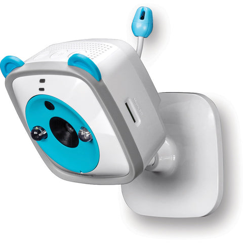 Wifi Hd Nanny Camera Baby Monitor Trendnet Australia