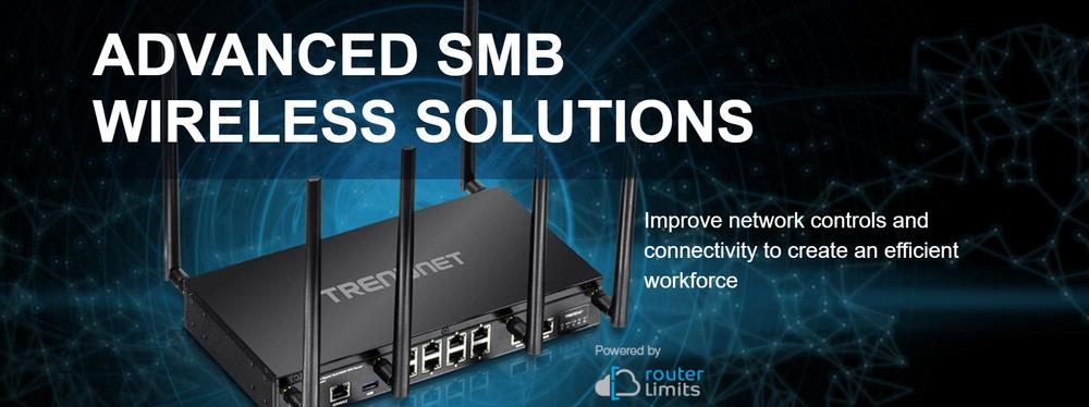 SMB Wireless Networking
