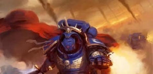 9ième Édition Codex: Space Marines