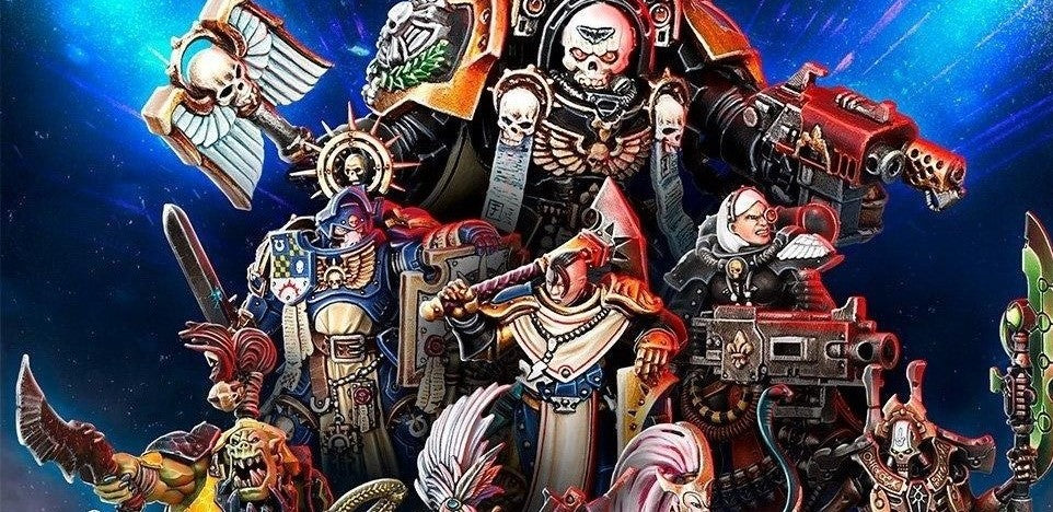 Warhammer Day, 31 Octobre 2020