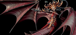 Broken Realms: Morathi