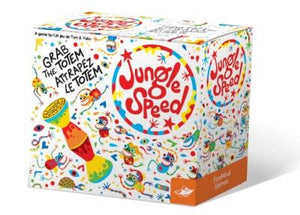 FOX; JUNGLE SPEED