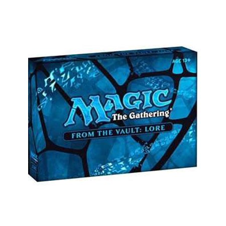 MTG FROM THE VAULT; LORE