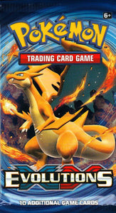 POKEMON BOOSTER EVOLUTIONS *SEALED ORIGINAL